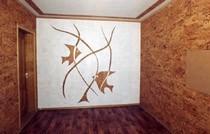 ремонт стен в Липецке