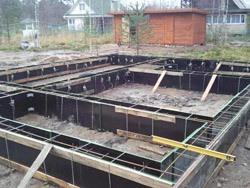 строить фундамент город Липецк