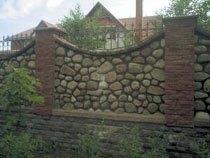 ремонт, строительство заборов, ограждений в Липецке