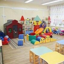 Отделка детских садов в Липецке и пригороде, отделка детских садов под ключ г.Липецк