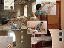 Все виды общестроительных работ, строительно-монтажных работ, ремонтных отделочных работ в Липецке